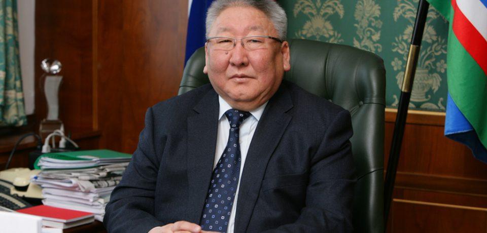 Глава Якутии определил приоритетные направления в развитии культуры на 2017 год