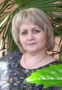 Кузьмина Светлана Александровна
