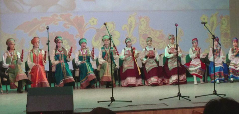 Сольный концерт «Соловейко»