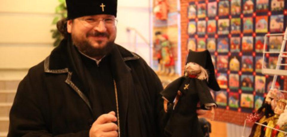 С 17 по 27 ноября прошла первая в Ленском районе Декада православия. Десять дней были насыщены интересными встречами, беседами, выставками