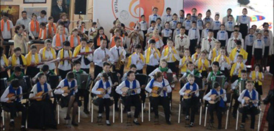 Форум учителей музыки